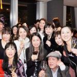 【焼酎スタイリストyukiko特別企画】XEXと世界的フォトグラファー レスリー・キー氏のイベントへ!