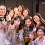【東京と地域をつなぐ】「焼酎アンバサダー」が女性イベントで本格焼酎の美味しさ・楽しさを一挙紹介!
