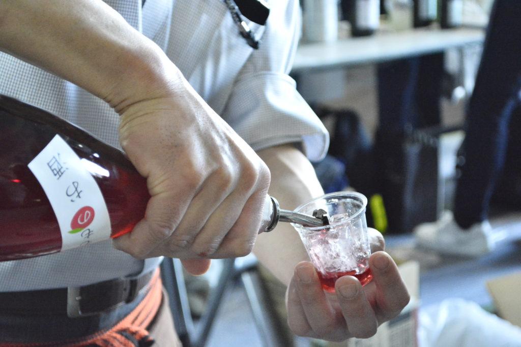 焼酎女子」のパイオニア、焼酎スタイリストyukikoさんが注目する國酒イベントを取材!横浜「酒は未来を救う」焼酎と泡盛、清酒、日本ワイン特集/ウェブマガジン「「焼酎&泡盛スタイル」掲載