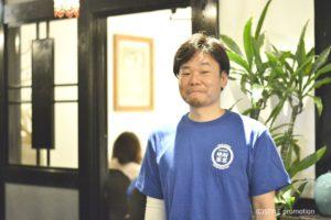 ウェブマガジン「焼酎&泡盛スタイル」特集 焼酎バーだけん井上さん×焼酎スタイリストyukikoさん