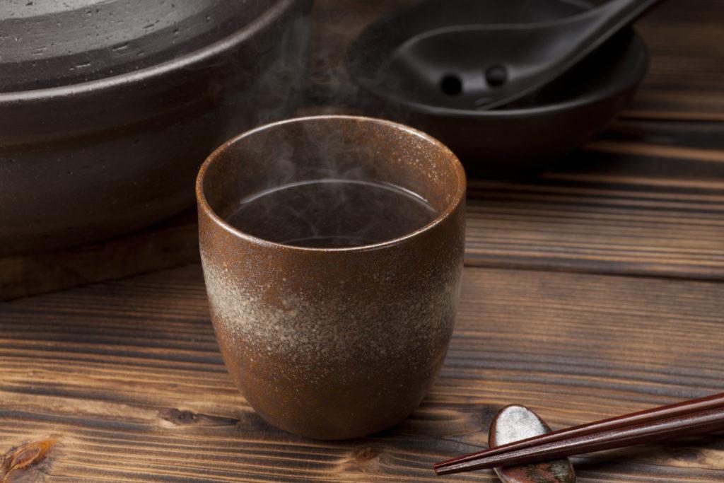 お湯割り・焼酎スタイリストyukikoさんおすすめおつまみ ウェブマガジン「焼酎&泡盛スタイル」